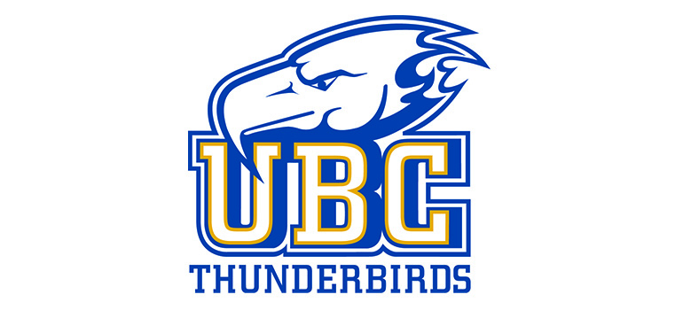 "UBC sports teams have had the name ""Thunderbirds"" since Jan. 31, 1934. Source: UBC Athletics"
